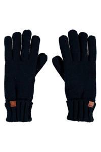 Sarlini handschoenen blauw, Blauw