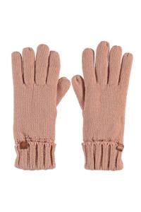 Sarlini handschoenen roze, Roze