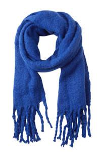 Sarlini sjaal blauw, Blauw