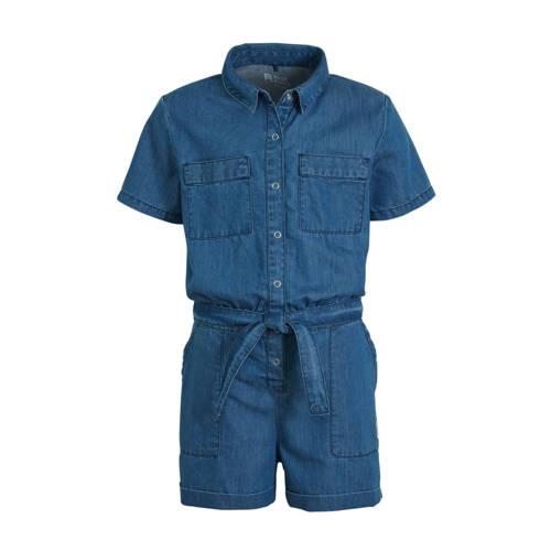 WE Fashion Blue Ridge jumpsuit light denim