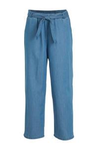 WE Fashion Blue Ridge loose fit jeans light denim, Light denim