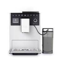 Melitta CI Touch F630-102 koffiemachine, Zilver