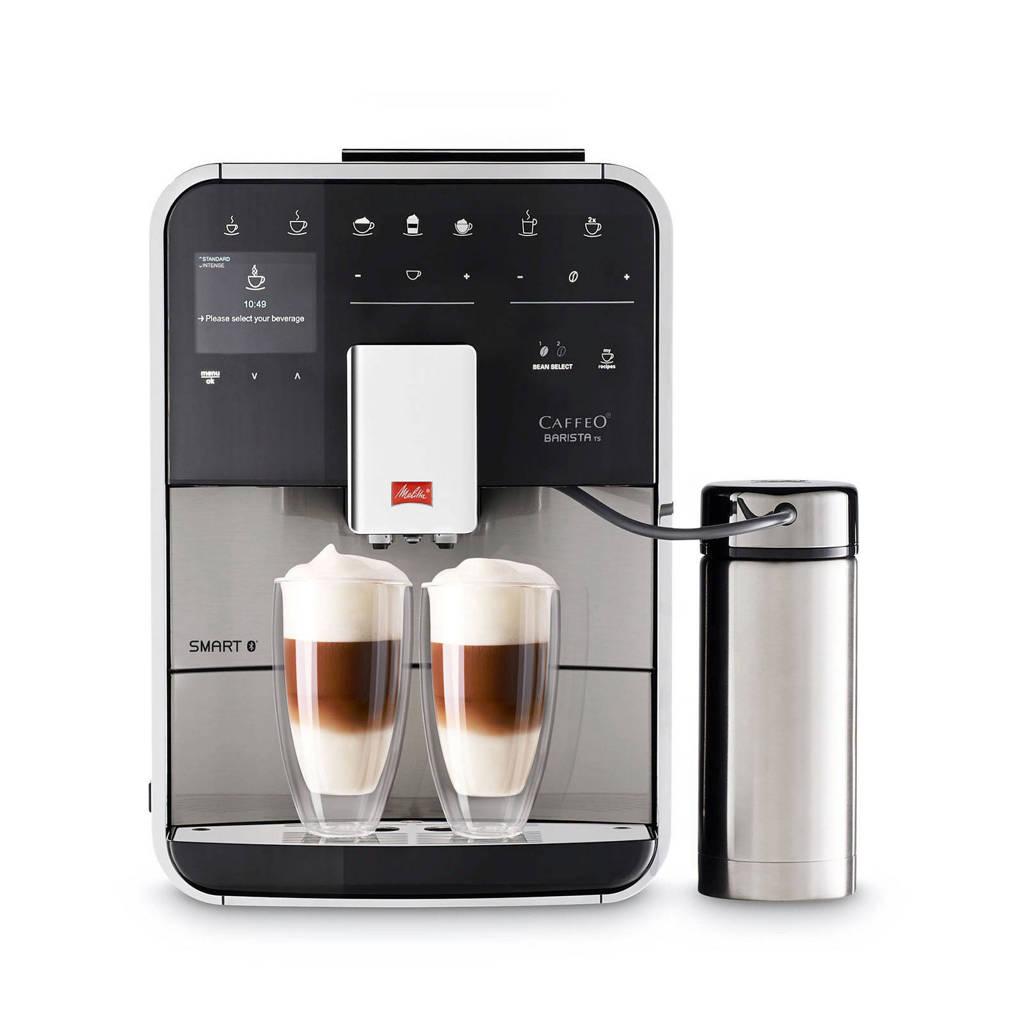 Melitta BARISTA F860-100 TS SST koffiemachine