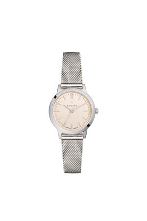 horloge RA261SS10MSS zilver