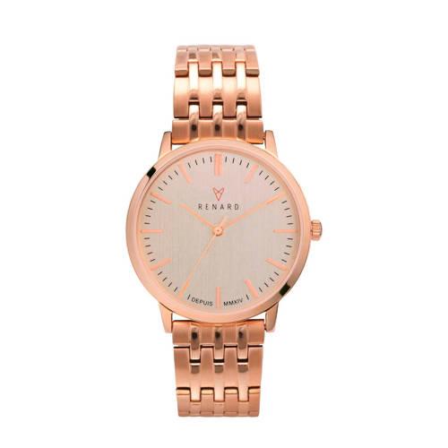 Renard horloge RA361RG12RG1 ros??