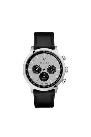 chronograaf RC402SS13VBK zwart