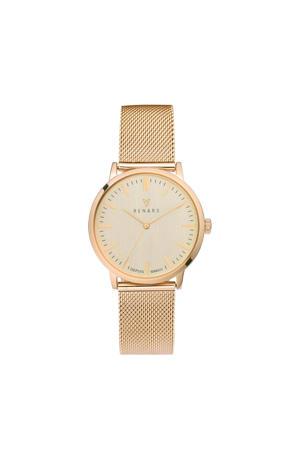 horloge RA361YG11MSYG goud