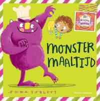 Monstermaaltijd - Yarlett