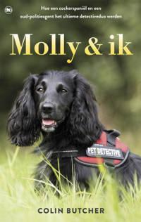 Molly & ik - Colin Butcher