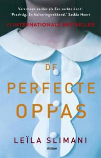 De perfecte oppas - Leïla Slimani