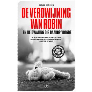 Deverdwijning van Robin - Marjan Gorissen