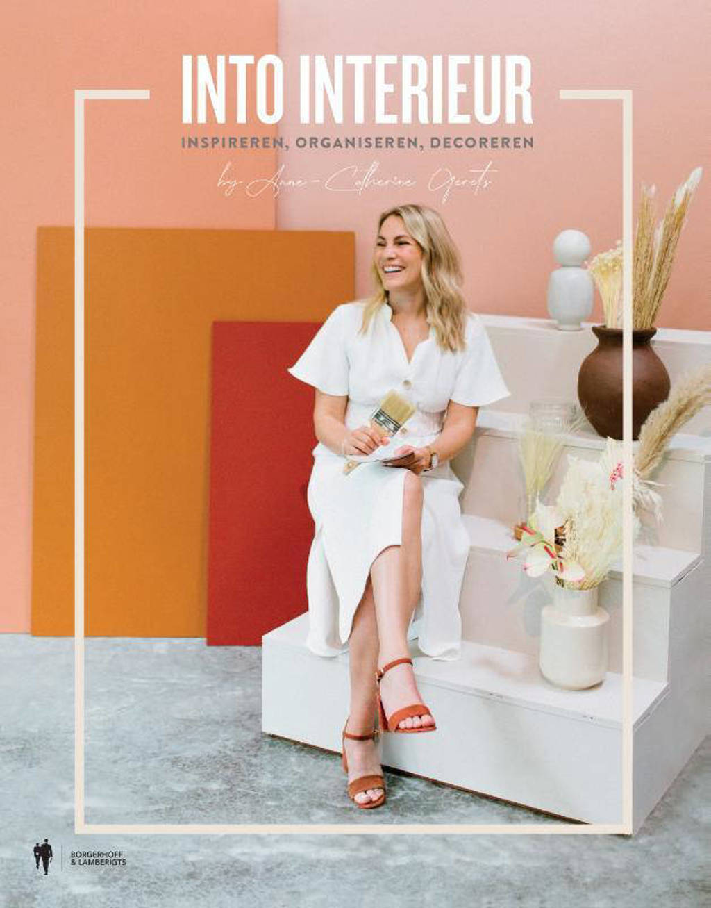 Into Interieur - Anne-Catherine Gerets