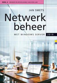 Netwerkbeheer met Windows Server 2019 deel 2 - Jan Smets