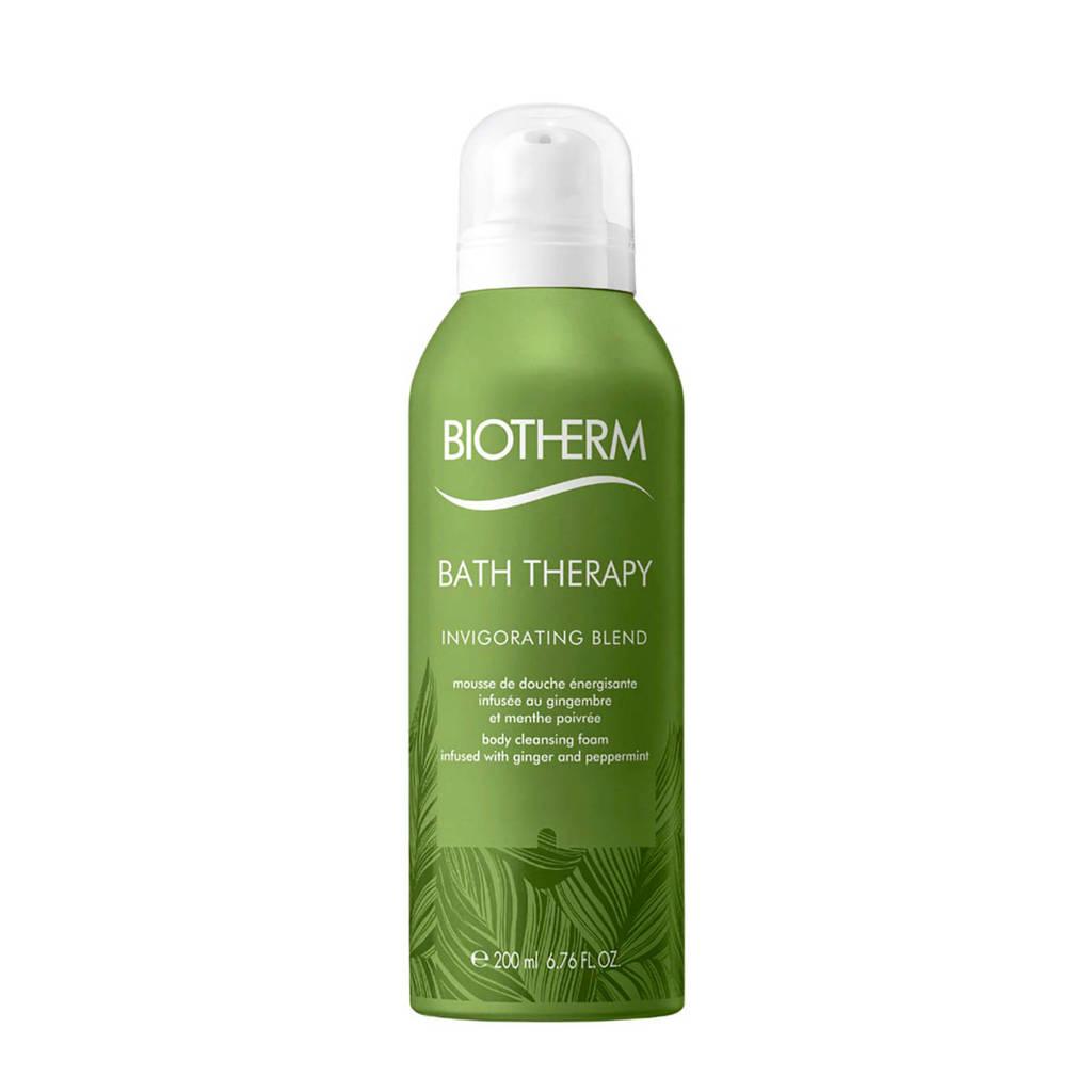Biotherm Invigorating Blend Shower Foam doucheschuim - 200 ml