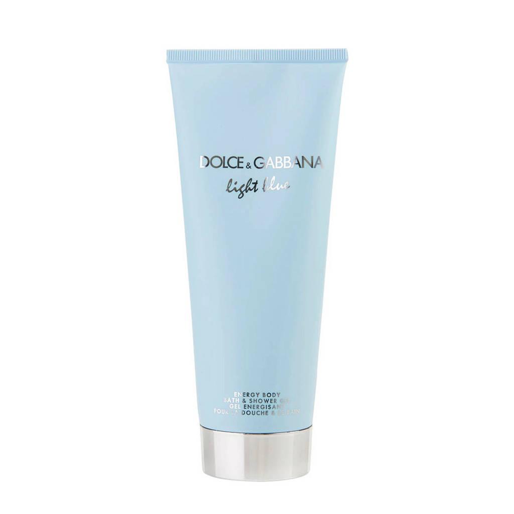 Dolce & Gabbana Light Blue Douchegel - 200 ml