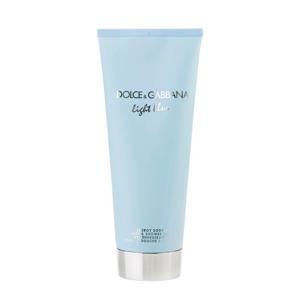 Light Blue Douchegel - 200 ml