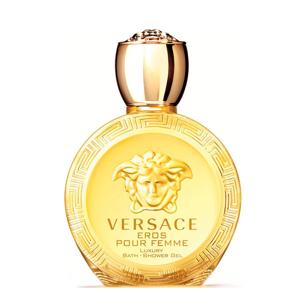 Versace Eros Pour Femme Douchegel - 200 ml