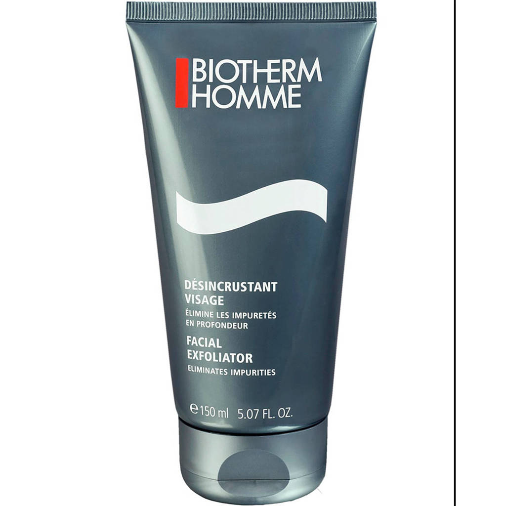 Biotherm Facial Exfoliator Gezichtsscrub - 150 ml