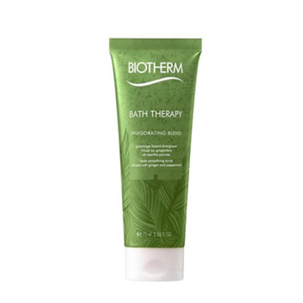 Biotherm Invigorating Blend Bodyscrub - 75 ml
