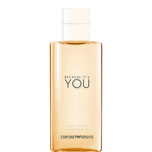 Because It's You douchegel  - 200 ml