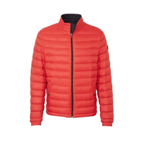 BOSS Menswear jack rood