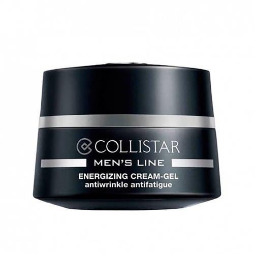 Collistar Energizing Cream-Gel Gezichtsgel - 50 ml