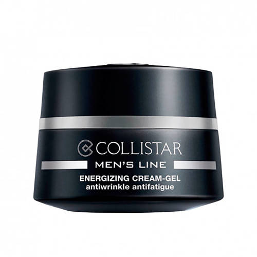 Collistar Energizing Cream Gel Gezichtsverzorging 50 ml