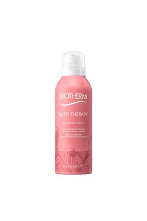 Relaxing Blend Shower Foam Douchegel - 200 ml