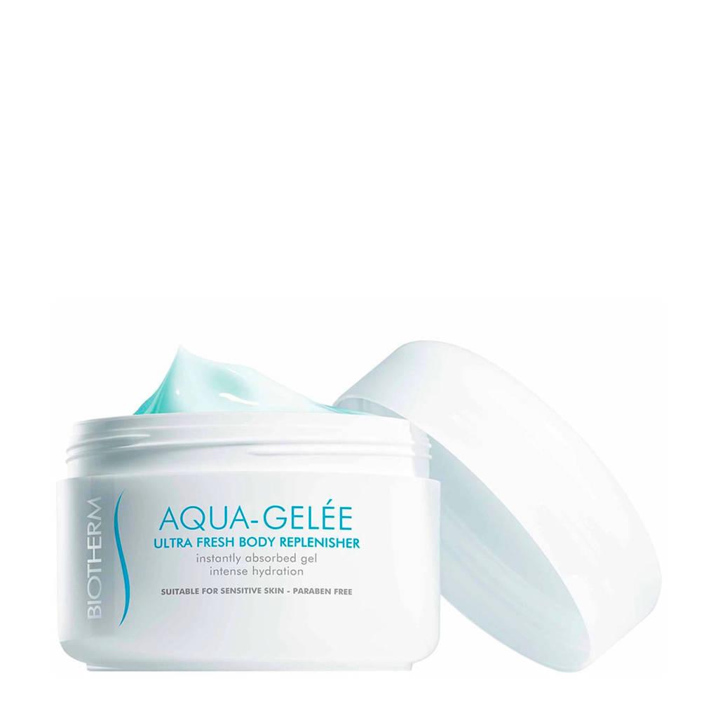 Biotherm Aqua-Gelée Ultra Fresh Body Replenisher bodygel - 200 ml
