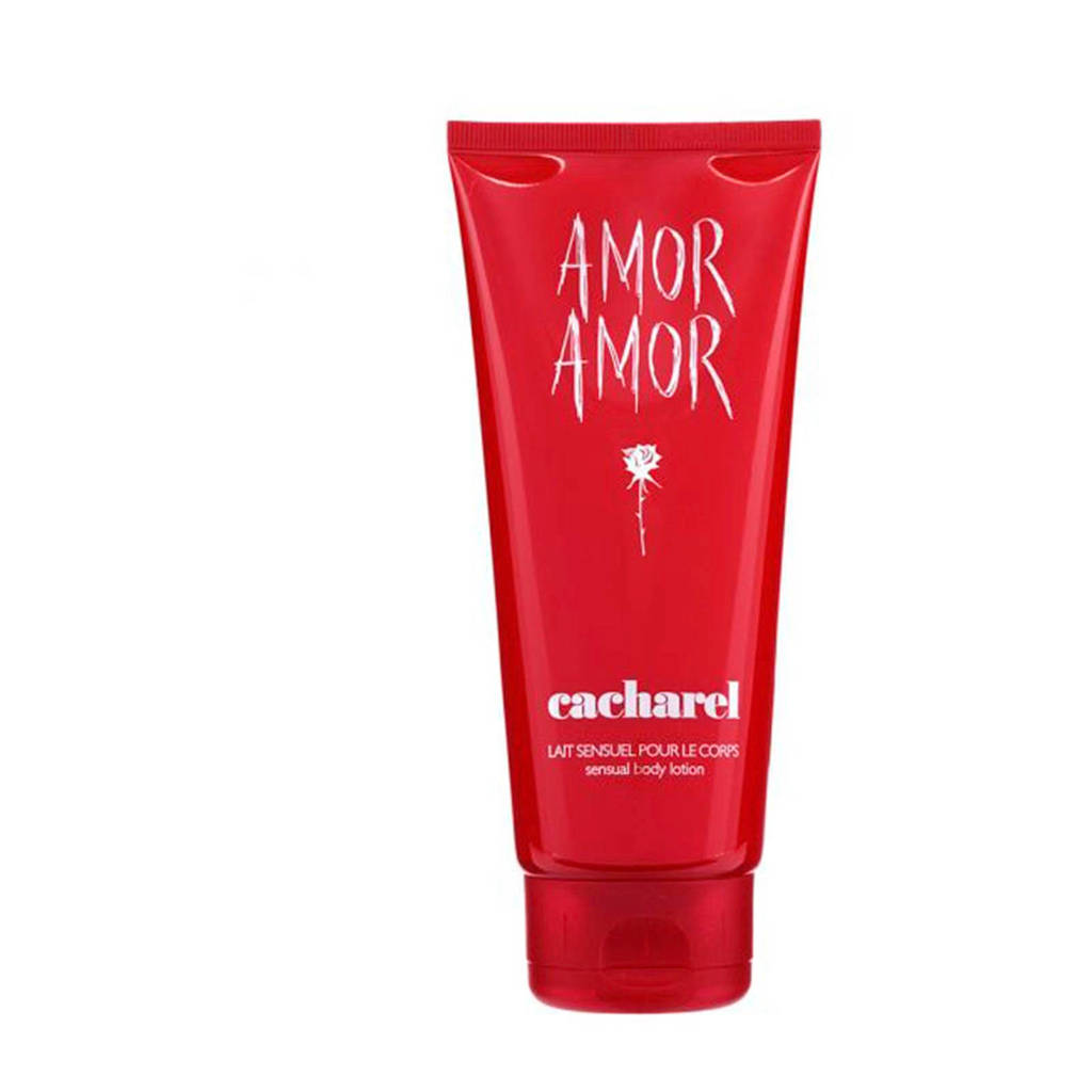 Cacharel Amor Amor bodylotion - 200 ml