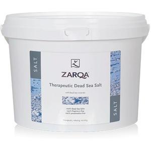 100% Pure Dead Sea Salt Badzout - 5000 gr