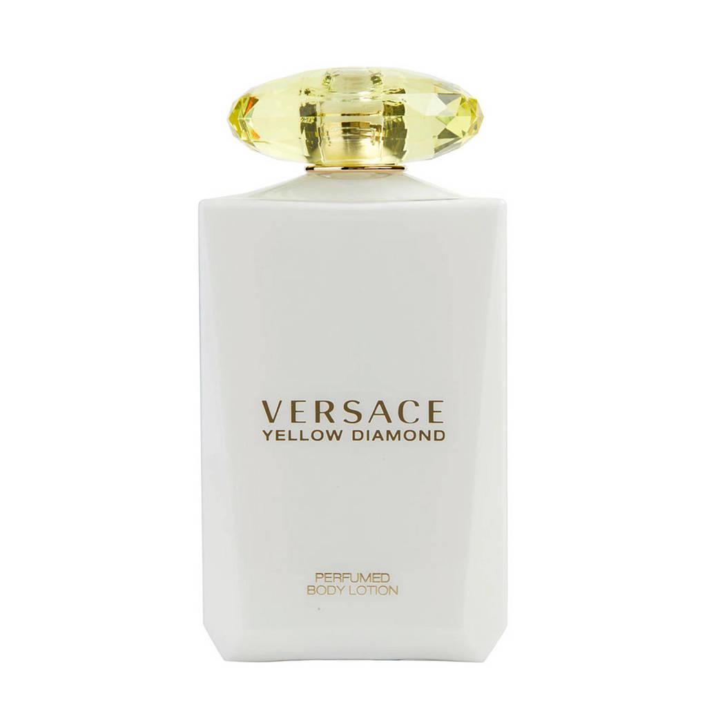Versace Yellow Diamond Bodylotion - 200 ml