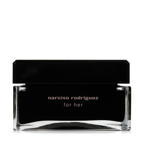 Narciso Rodriguez For Her Bodycrème
