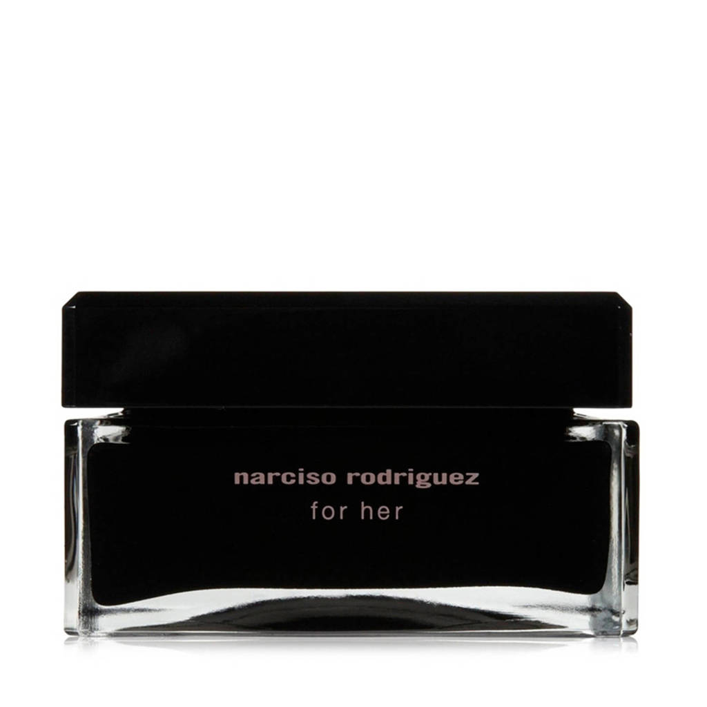 Narciso Rodriguez For Her Bodycrème - 150 ml
