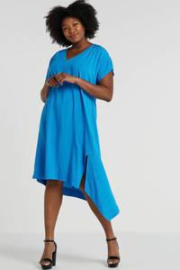 Mat Fashion tuniek turquoise, Turquoise