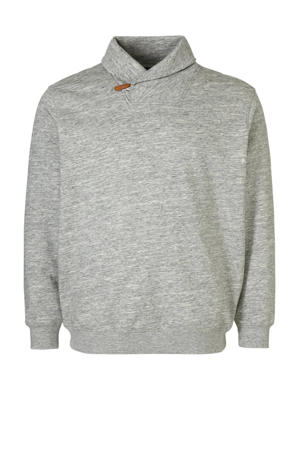 XL Angelo Litrico sweater grijs