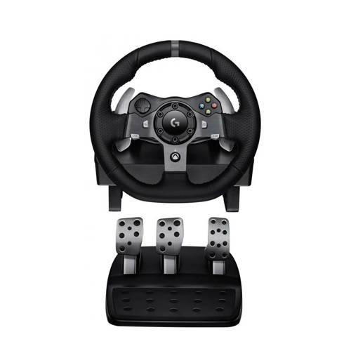 Logitech Drive Force Racestuur G920 (XBox One)