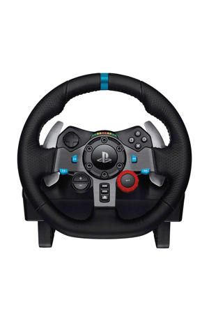 G29 Driving Force + Logitech Driving Force Shifter