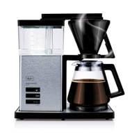 Melitta Aroma Signature Deluxe koffiezetapparaat, Glazen kan