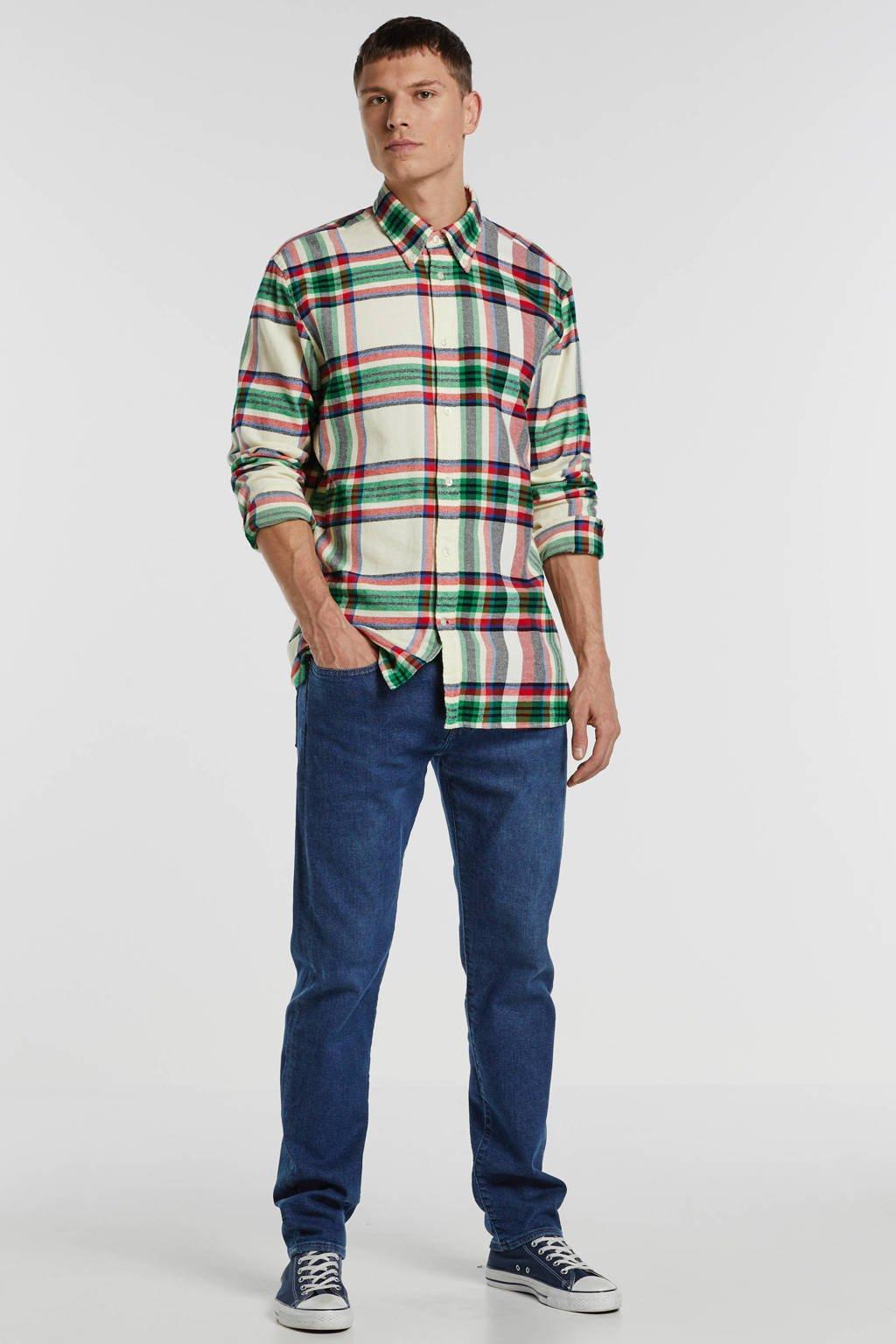 Levi's regular tapered fit jeans 502 sage super nova, Sage Super Nova Adv Tnl
