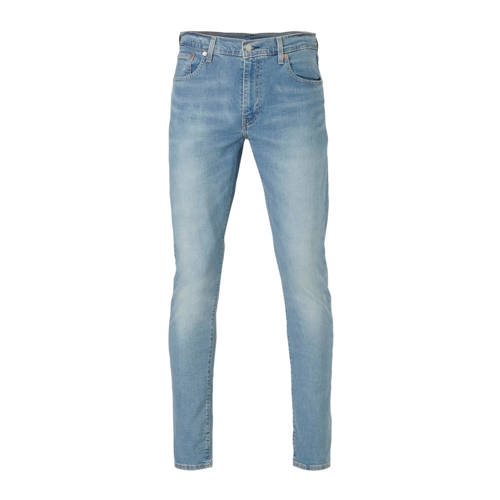 Levi's slim tapered fit jeans 512 pelican rust