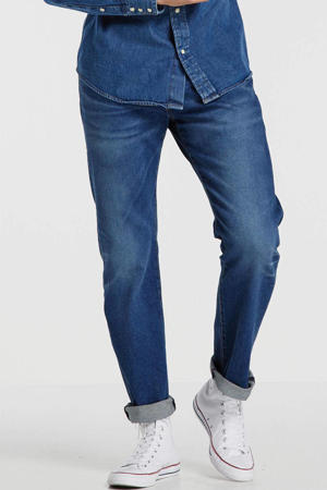 501 regular fit jeans key west sky