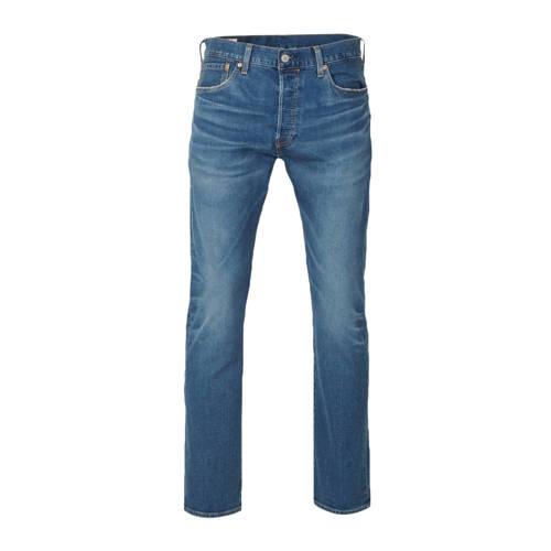 Levi's straight fit jeans 501 key west sky