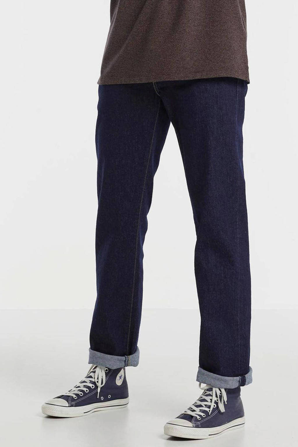 Levi's straight fit jeans 514 chain rinse, CHAIN RINSE