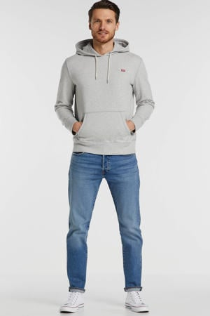 tapered fit jeans 501 ironwood overt