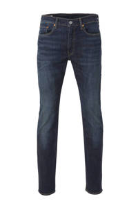 Levi's 502 tapered fit jeans biologia, Biologica Adv