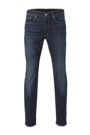 502TM tapered fit jeans dark denim