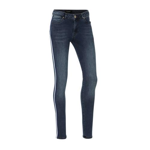 anytime super comfort basic skinny jeans met zijna