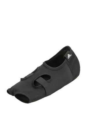 yoga sokken open toe - maat L/XL