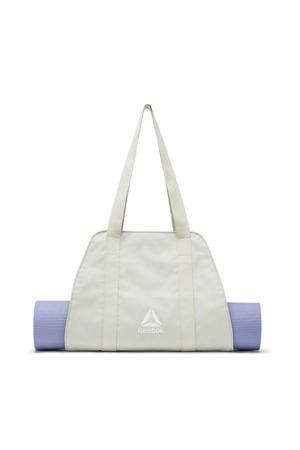 Carry Sling - yogamat tas - yogatas - wit